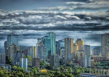 Edmonton.
