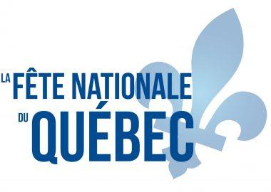 Logo fête nationale 2021. Source : Ville de Fermont