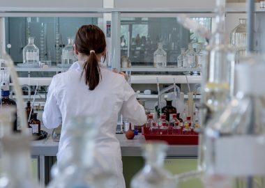 Le CEDFOB aura quatre laboratoires dédiés à une thématique particulière. – Photo pixabay