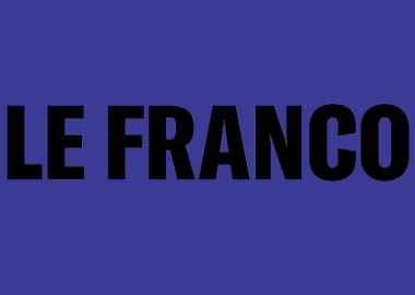 Logo du journal Le Franco