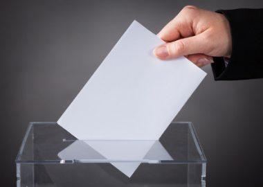 Les élections municipales de Gravelbourg.  Photo : maire08.fr