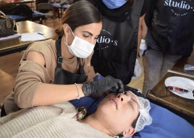 Les salons de coiffure et d'esthétique pour femme