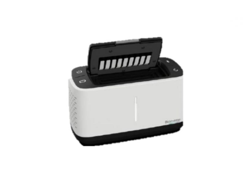 Machine à test portative COVID-19