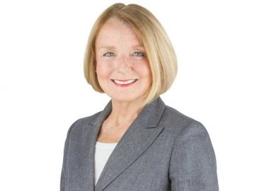 Former NDP party president and MP Peggy Nash believes Jagmeet Singh's leadership is not in question and that the party had a good showing in the 2021 election. Photo courtesy of Ryerson University's faculty website.