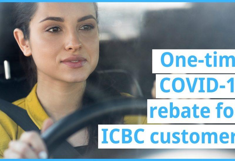 Les remises sont estimées à 190 $ par conducteur en moyenne et peuvent atteindre 400 $ pour certains assurées. Photo : Gouvernement de la Colombie-Britannique.