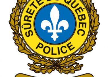 La Sûreté du Québec demande aux chasseurs d'être prudents. – Photo archives CJTB