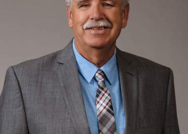 Picture of Stan Peterson from the Abbotsford School District website.