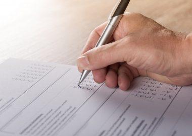 Participez au sondage Vivre ensemble sur Terre : une enquête auprès de la population acadienne et francophone de la Nouvelle-Écosse. Photo : Pixabay