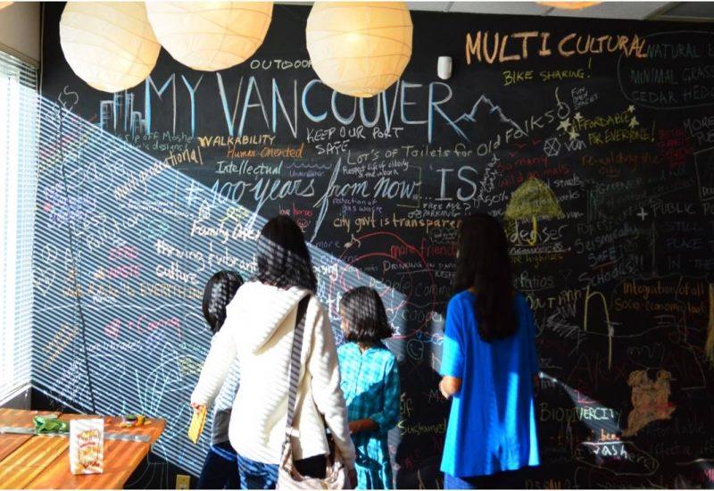 Vancouver Plan