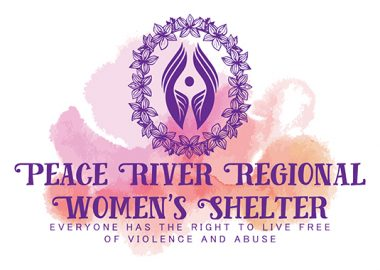Affiche du Peace River Women Shelter