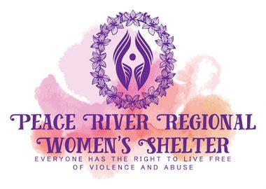 Affiche du Peace River Women Shelter